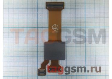 Шлейф для LG KU380 класс LT