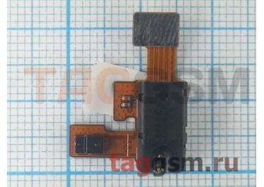 Шлейф для LG P880 Optimus 4X HD + разъем гарнитуры