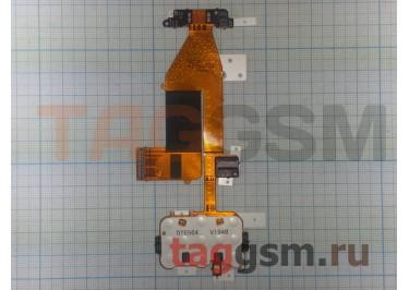 Шлейф для Nokia 6700s + мембрана + камера, ориг