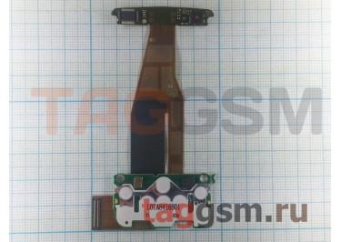 Шлейф для Nokia 6600s +мембрана
