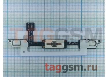 Шлейф для Samsung SM-T310 + сенсорные кнопки + кнопка Home