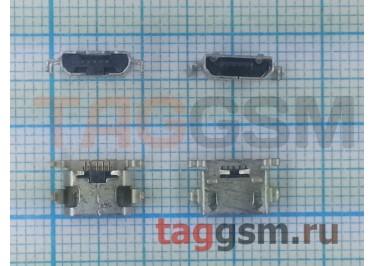 Разъем зарядки для Sony Xperia ST23i / ST26i Miro / J