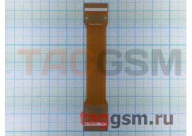 Шлейф для Samsung D600, ОРИГ100%