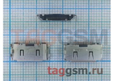 Разъем зарядки для Samsung C3010 / G400 / i740 / i550 / i560 / S3600 / S5200
