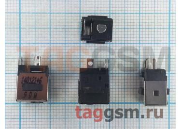 Разъем зарядки для Lenovo B560 / G430 / G450 / G550 / G555 / G560 / G565 / U330 / Y350 / Y450 / Y460 / Y550 / Y560 / Z360 / Z560 / Toshiba A500 / L455 / L555 / L640 / L700 / L750 / T130 / T135