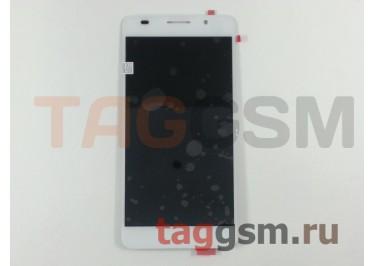 Дисплей для Huawei Honor 6 + тачскрин (белый)