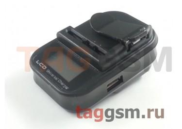 УЗУ с LСD дисплеем + USB PROVOLTZ