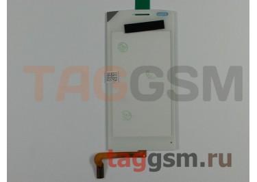 Тачскрин для Nokia 500 (белый)