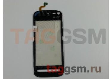Тачскрин для Nokia 5800 (черный)