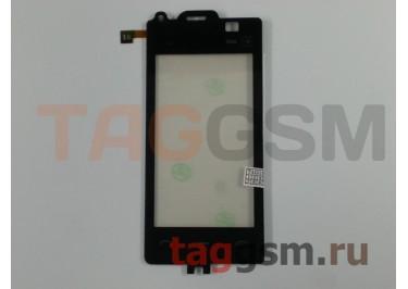 Тачскрин для Nokia 5530 (черный)