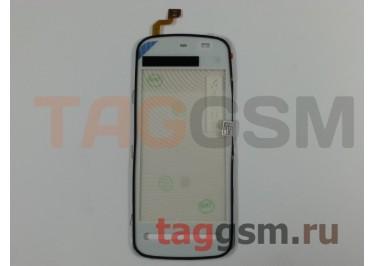 Тачскрин для Nokia 5230 / 5228 / 5235 (белый)