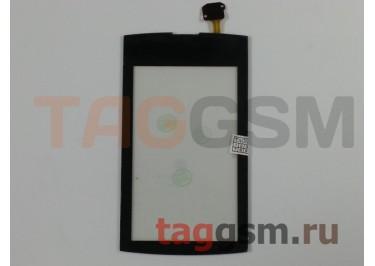 Тачскрин для Nokia 305 / 306 (Asha) (черный)