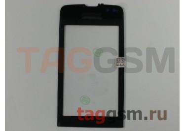 Тачскрин для Nokia 311 (Asha) (черный)