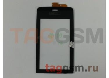 Тачскрин для Nokia 308 / 309 / 310 (Asha) (черный)