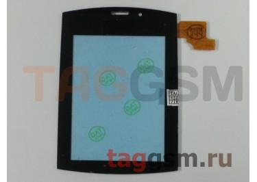 Тачскрин для Nokia 303 (Asha) (черный)