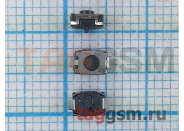 Кнопка (механизм) 2х контактная для Китайских планшетов / Телефонов / MP3 плееров тип4