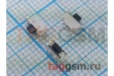 Кнопка (механизм) 2х контактная для Китайских планшетов / Телефонов / MP3 плееров тип2