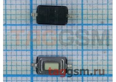 Кнопка (механизм) 2х контактная для Китайских планшетов / Телефонов / MP3 плееров тип1