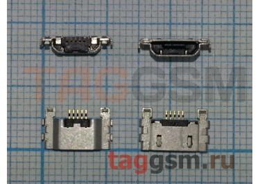 Разъем зарядки для Sony Xperia L / С2105 / Z1 Compact