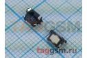 Кнопка (механизм) 2х контактная для Nokia 6120с / 5320 / 6121 / 6220 / 6111 / E71 / N900, ориг