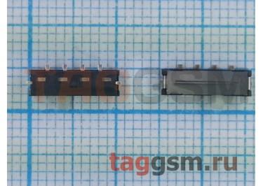 Кнопка блокировки для Nokia 5800 / 5530 / 5230 / x6, оригинал
