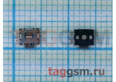 Кнопка (механизм) 4х контактная для Nokia 308 Asha