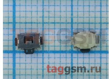 Кнопка (механизм) 2х контактная для Nokia 6510 / 8310 / 7210