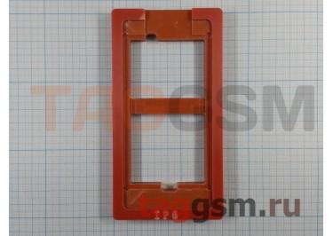 Форма для склеивания дисплея и тачскрина iPhone 6