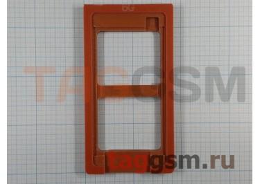Форма для склеивания дисплея и стекла iPhone 6 Plus