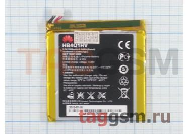 Акб для Huawei Ascend D / Ascend D1 / T9200 / U9200 / U9500 (HB4Q1 / HB4Q1H / HB4Q1HV) 1800mAh, ОРИГ100%