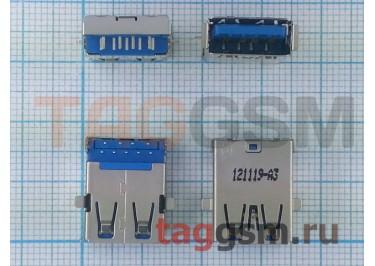 Разъем USB для Asus N53 / N53JG / N53JF / N53S USB 3.0