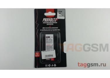 АКБ iPhone 5S / 5C, Provoltz