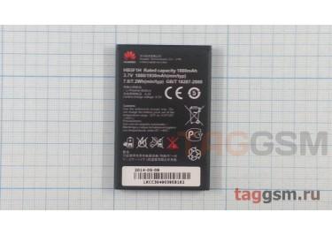 Акб для Huawei U8860 / M920 / M886 / Honor / Activa 4G (HB5F1H) 1930mAh, ОРИГ100%