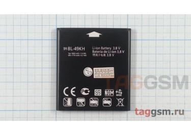 АКБ  LG P930 (BL-49KH) NITRO HD ORIG100%