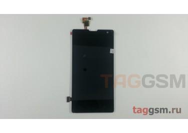 Дисплей для Huawei Ascend Honor 3C + тачскрин (черный)
