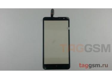 Тачскрин для Nokia 1320 Lumia (черный)