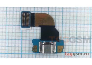 Шлейф для Samsung SM-T310 + системный разъем