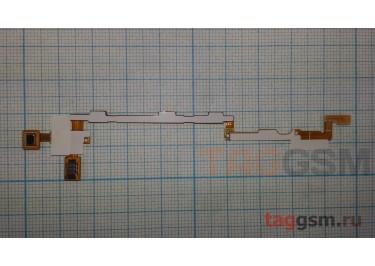 Шлейф для Samsung SM-T310 / 311 + кнопки громкости / включения + микрофон