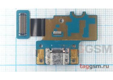Шлейф для Samsung N5100 / N5110 / N5120 + системный разъем