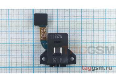 Шлейф для Samsung SM-T310 + разъем гарнитуры