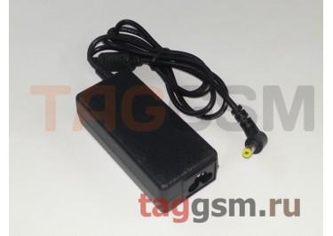 Блок питания для ноутбука Acer 19V 1.58A (разъем 5,5х1,7), ААА