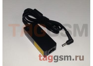Блок питания для ноутбука Toshiba 19V 1.58A (разъем 5,5х2,5), ориг
