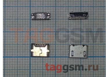 Системный разъем для Nokia 610