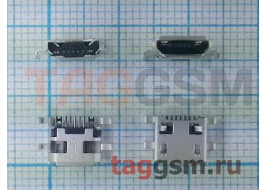 Разъем зарядки для LG P500 / P970 / P990 / E720