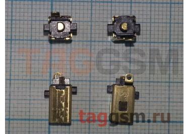 Разъем зарядки для Acer A100 / A101 / A200 / A210 / A500 / A501