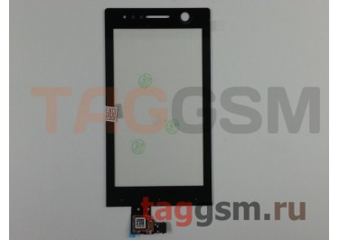 Тачскрин для Sony Xperia U (ST25i) (черный)