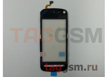 Тачскрин для Nokia 5800 (черный), ориг