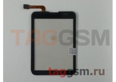 Тачскрин для Nokia C3-01 (черный)