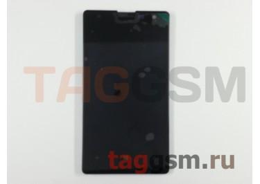 Дисплей для Nokia 1020 / 909 Lumia + тачскрин + рамка