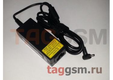 Блок питания для ноутбука Asus 19V 2.1A (разъем 2,5х0,7 mini), ориг